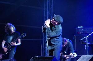 FUJI ROCK FESTIVAL '11 / envy