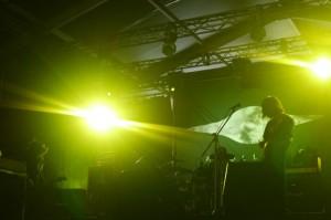 APOLLO 18@FUJI ROCK FESTIVAL '11