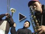 DALLAX 【GLOW OF MY LIFE】Music video