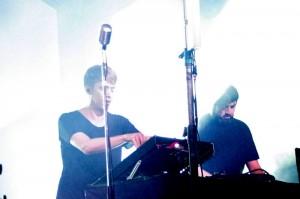 DIGITALISM@FUJI ROCK FESTIVAL '11