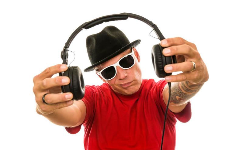 DJ SOULMAN Interview
