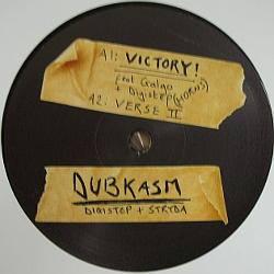"""Dubkasm - Victory (12"""")"""