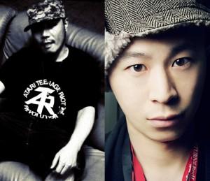 !!KYONO+DJ BAKU!!!