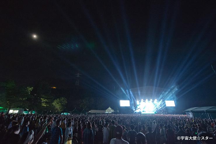 FUJI ROCK FESTIVAL '16 フジロック20周年記念 Article ~20年前のフジロックを振り返る~