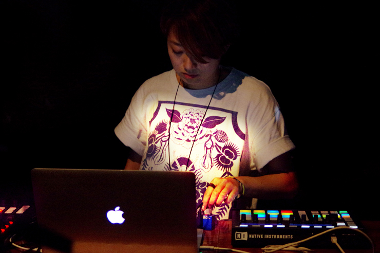 Ableton User Meeting Vol.7 1st Anniversary at Fai Aoyama ~REPORT~