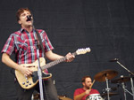JIMMY EAT WORLD@FUJI ROCK FESTIVAL '11 LIVE REPORT