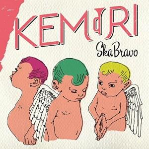 KEMURI BEST ALBUM『SKA BRAVO
