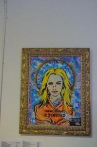 Mary & The Venus Pixies -Lindsey Lohan-