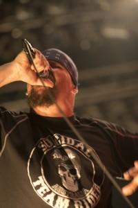 Mike Muir (SUICIDAL TENDENCIES) - INTERVIEW (2012/04/02)