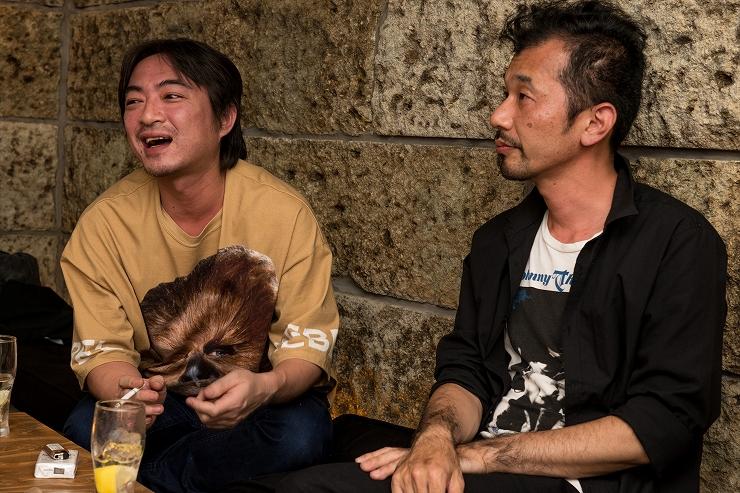「CHITTODEN - Pray for Kyushu」 リリースインタビュー