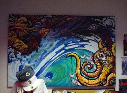MARY & THE VENUS PIXIES -Poseidon-
