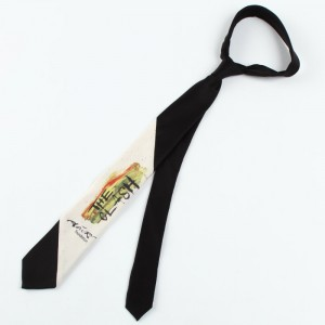 NECK TIE (RUDE GALLERY x Ray Lowry COLLABORATION)