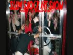SLUM SHOCK ART SHOW Vol.3