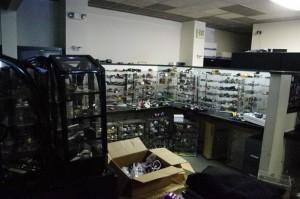 特集:VESTAL WATCH - Head Office Report
