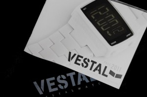 VESTAL / FALL2011 New product
