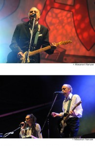 FUJI ROCK FESTIVAL '11 / BIG AUDIO DYNAMITE