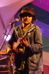 FUJI ROCK FESTIVAL '11 / 光風&GREEN MASSIVE