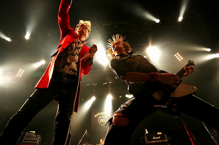 ROCK 'N' ROLL CIRCUS VOL.2 @ TSUTAYA O-EAST(2015.11.23) – REPORT