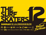 THE SURF SKATERS 12 ″Voice of The Ocean""