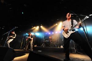 HELMET LIVE (2011/09/13)