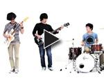 MUGWUMPS 【go gaga go】 MUSIC VIDEO