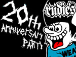 RUDIE'S PRESENTS - RUDIE'S 20th Anniversary Party -