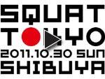 SQUAT TOKYO