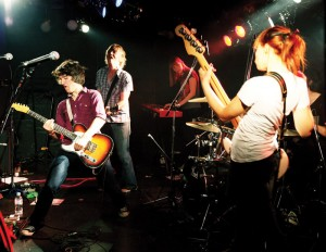 The Wellingtons(ウェリントンズ)