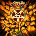 ANTHRAX 『WORSHIP MUSIC』