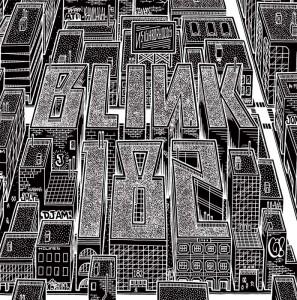 BLINK-182 『NEIGHBORHOODS』