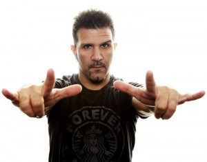 Charlie Benante (ANTHRAX) Interview