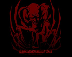 DEATHRASH BOUND