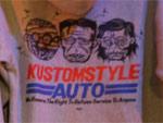 Kusttom Style NEW ITEM