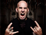Scott Ian (ANTHRAX) Interview