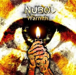 NUBO 2nd full ALBUM 『Warmth』