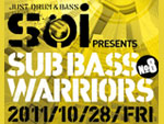 Soi - SUB BASS WARRIORS #08 -
