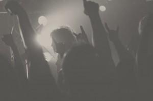 AION [SHOCKWAVE ZONE]ワンマンライヴ(2011.11.13) LIVE REPORT