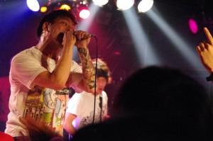 BOYZBOYZBOYZ(2011.11.26)LIVE REPORT