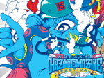 "HEY-SMITH presents ""HAJIKETEMAZARE"" festival 2011"