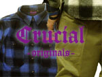 CRUCIAL ORIGINALS -PICK UP ITEM'S-