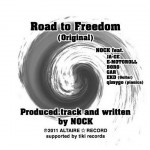 Road to Freedom / NOCK