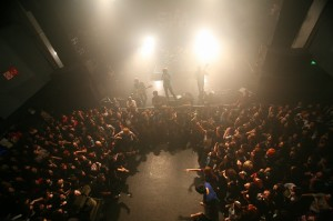SiM SEEDS OF HOPE TOUR -2011-2012- 渋谷 O-WEST(ONE MAN SHOW) LIVE REPORT