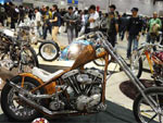 20th Annual YOKOHAMA HOT ROD CUSTOM SHOW 2011~REPORT~