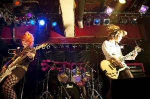 ラディカルズ『RADICAL DANCE FACTiON Tour』LIVE REPORT at 渋谷CHELSEA HOTEL