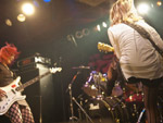 ラディカルズ『RADICAL DANCE FACTiON Tour』LIVE REPORT at 渋谷CHELSEA HOTEL