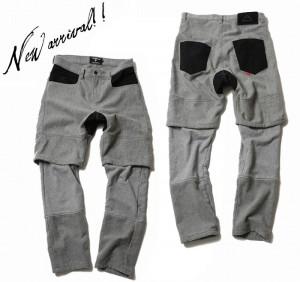 SUPERIMPOSED PANTS (パンツ)