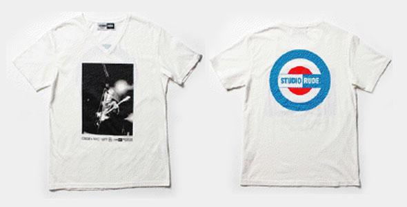 CBGB'S NYC 1977-T