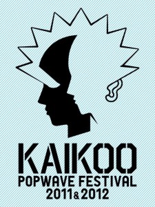 KAIKOO POPWAVE FESTIVAL'12