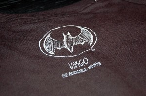 VIRGO×BATMAN
