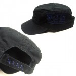 DxAxM-KLASSiC WORK CAP